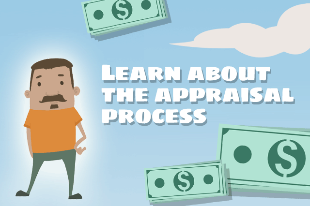The FHA Loan Appraisal Process