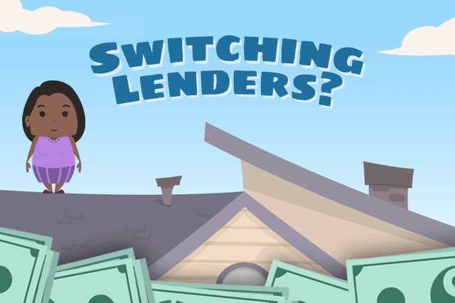 FHA Appraisal Rules for Transferring Lenders