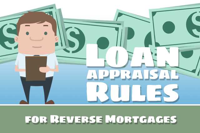 FHA Changes Reverse Mortgage Appraisal Rules Through September 2019