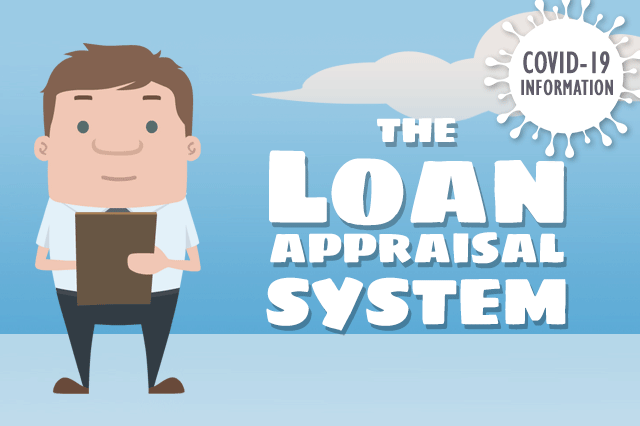 How COVID-19 Changed the Appraisal System for Home Loans