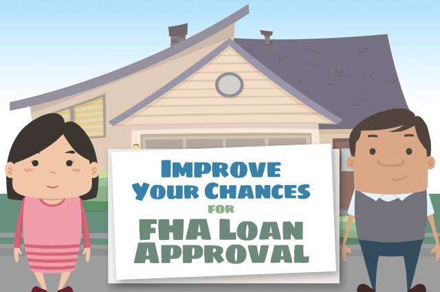 Filling Out Your FHA Loan Application