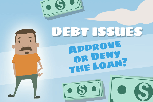 Approving Your FHA Home Loan: Debt Issues