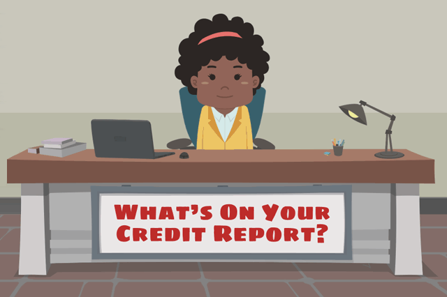 Is There a 'No Credit Check' FHA Loan?