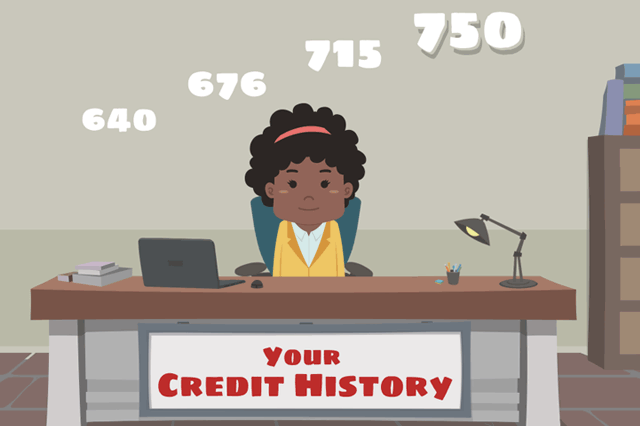 Check Your Credit Report Before Applying for a Home Loan