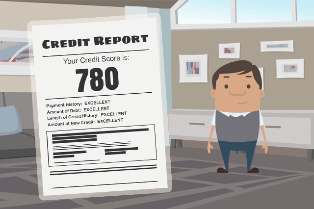 Check Your Credit Report for Accuracy