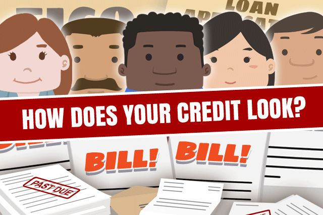 What Hurts Your Credit Most When Looking for a Mortgage?