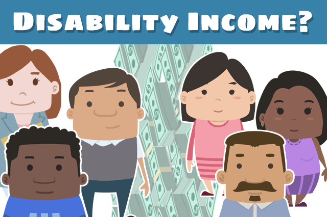 Disability Income and Your First FHA Home Loan