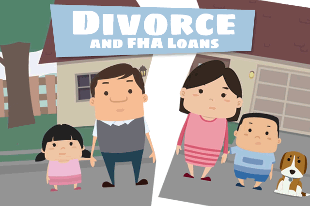 Verifying Alimony and/or Child Support for FHA Loans