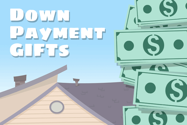 FHA Loan Rules for Down Payment Gift Funds