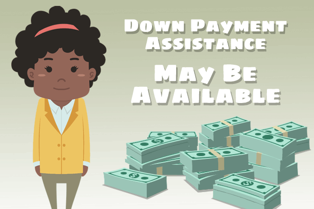 Who Offers Down Payment Assistance for FHA Loans?