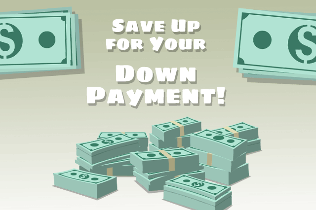 What If I Can't Afford a Down Payment?