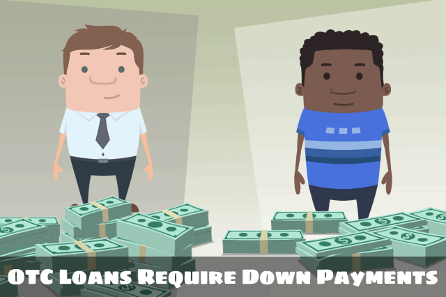 Do FHA One-Time Close Mortgages Require a Down Payment?