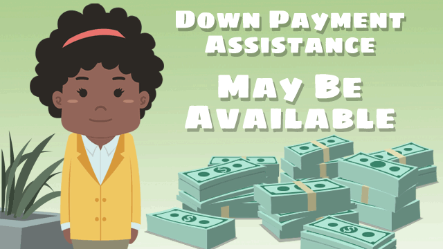Down Payment Grant