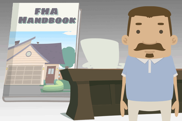 What Does the FHA Handbook Says About Work Permit Rules?