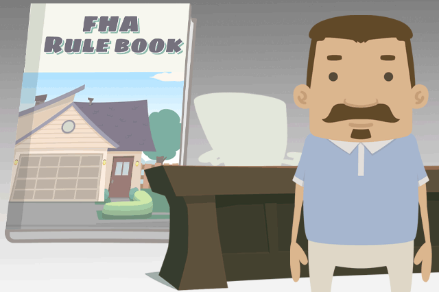 How FHA Loans Differ From Conventional Mortgages