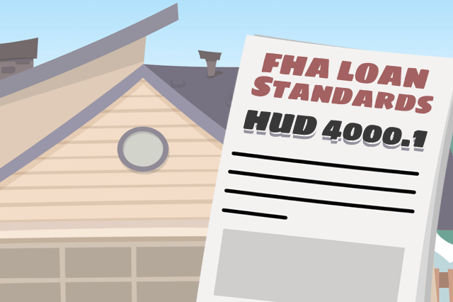 FHA Loan Employment Guidelines