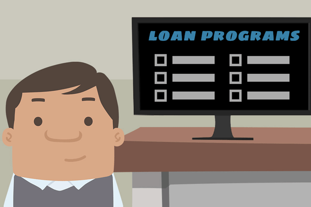 FHA Forward Mortgage Loan Options