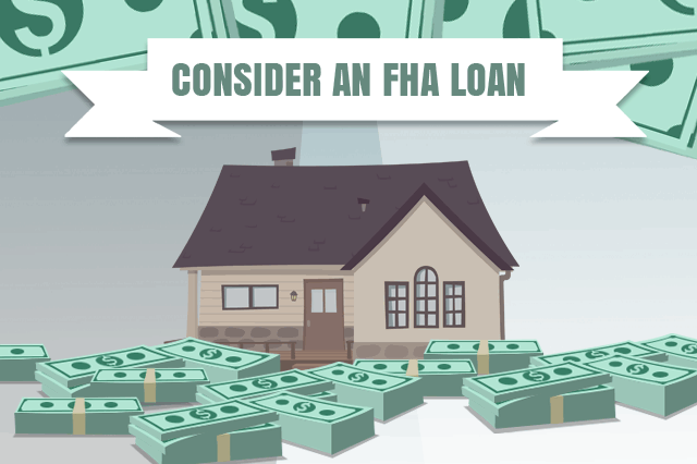 Reasons to Buy a Home With an FHA Mortgage