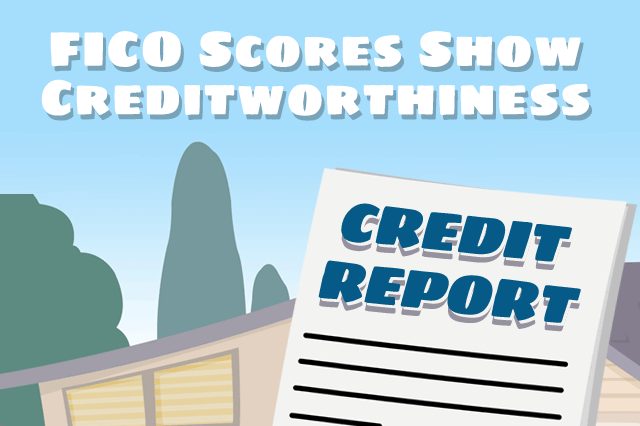 Higher Credit Scores in 2019
