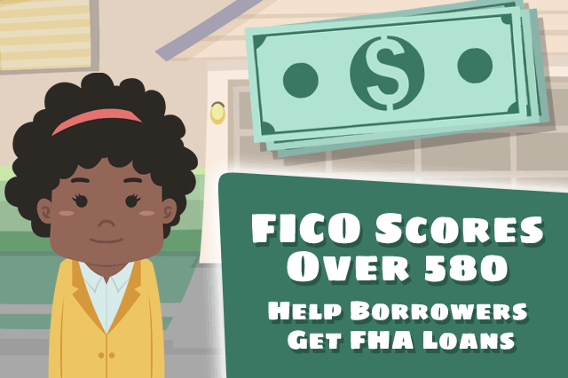 FICO Scores and FHA Lender Requirements