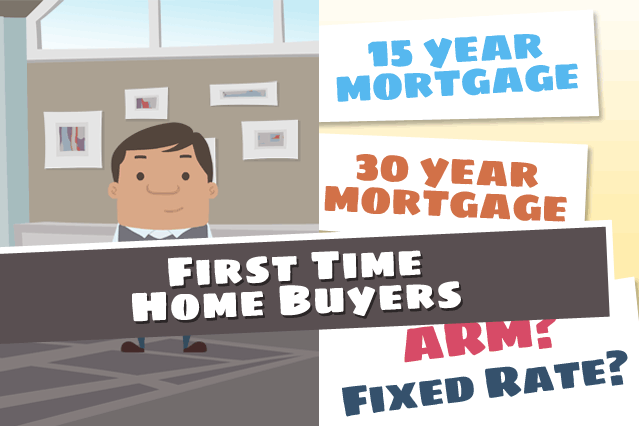 First Homes, First-Time Home Buyers, and Credit Requirements