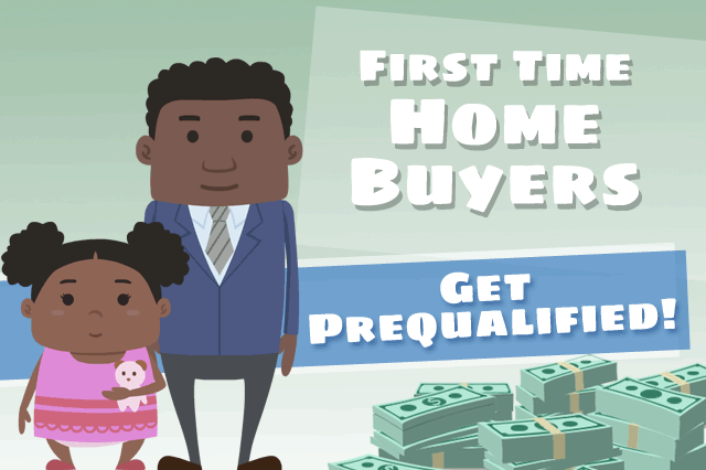 First-Time Home Buyers and FHA Mortgage Loans