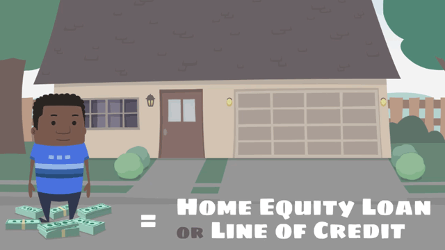 Definition Of Home Equity Loan