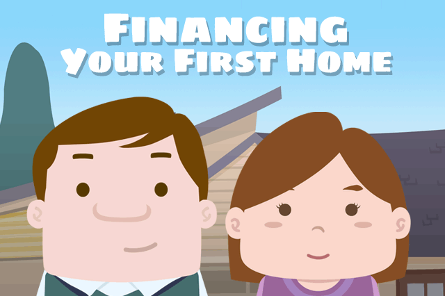 FHA Mortgage Loans for the First-Time Borrower
