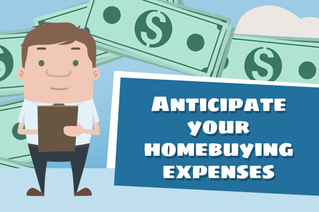 Planning for Homebuying Expenses