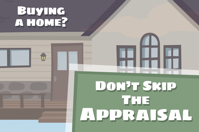 The Home Buying Mistake You Should Never Make