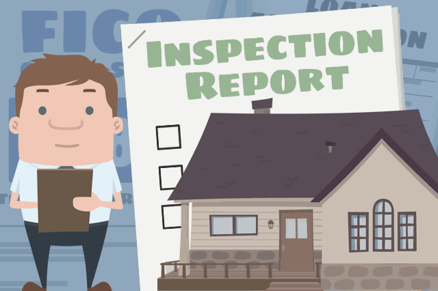 FHA Loan Tip: What a Home Inspection Tells You