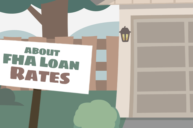 What is an FHA Loan Rate?