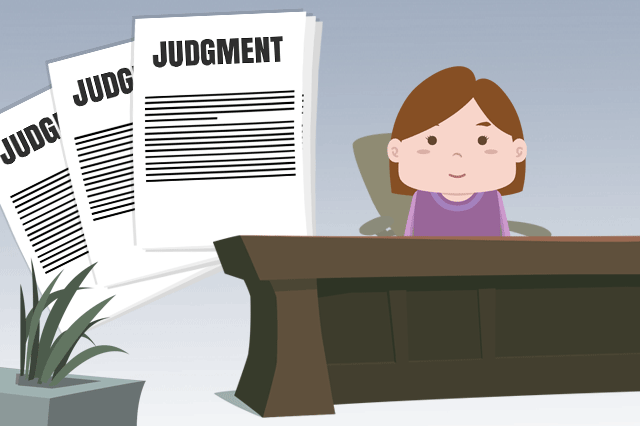 FHA Loan Rules You Should Know About Judgments