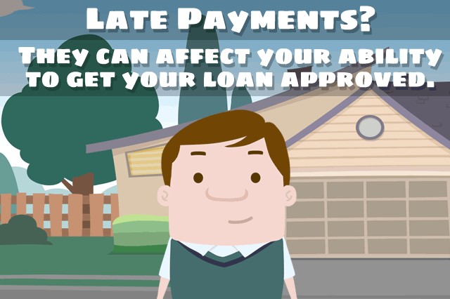 Will Late Payments Hurt My FHA Loan Chances?