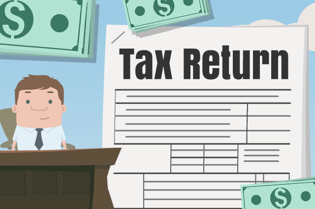 Why Your Lender Wants to See Your Tax Returns
