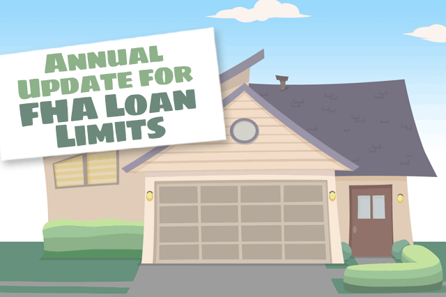 FHA Updates Loan Limits for 2017
