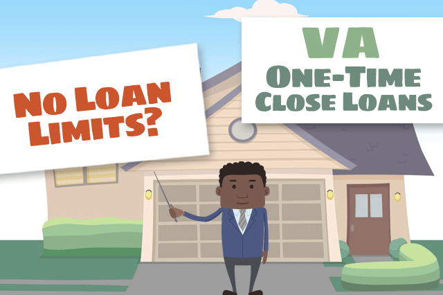 One-Time Close Construction Loans: No Loan Limits?