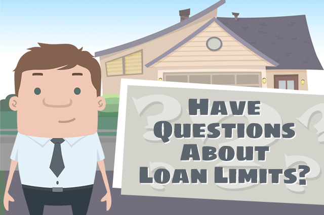 Common Questions About FHA Loan Limits