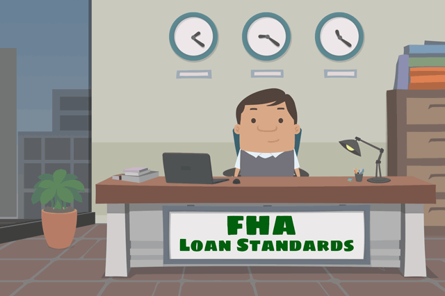 Learning About FHA Loan Standards