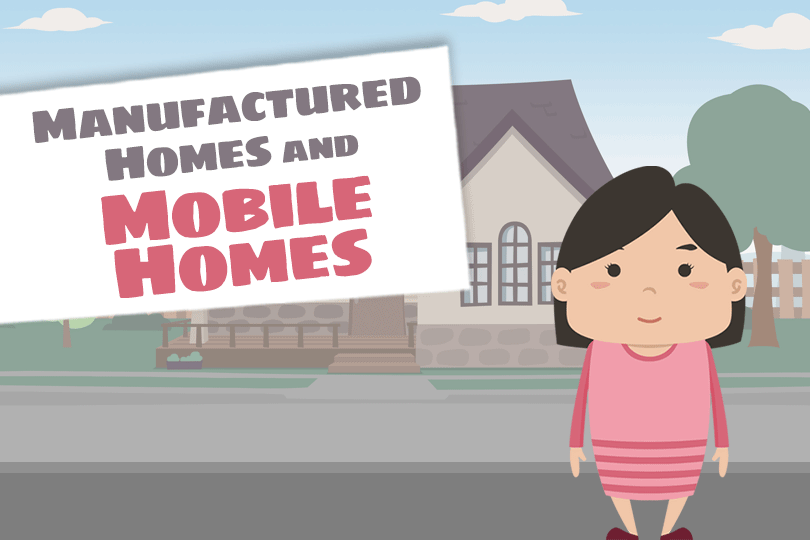 FHA Mobile Home Loans