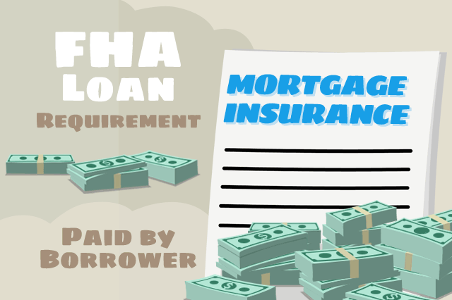 FHA Loans and Mortgage Insurance Requirements