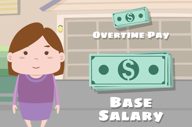Can Overtime Pay Be Used to Qualify for an FHA Loan?