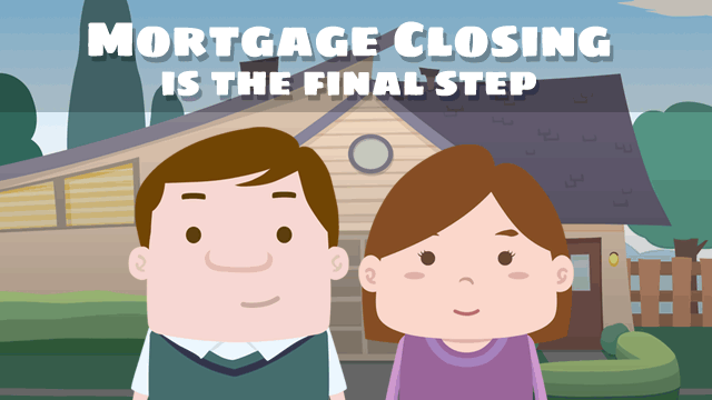 Mortgage Closing