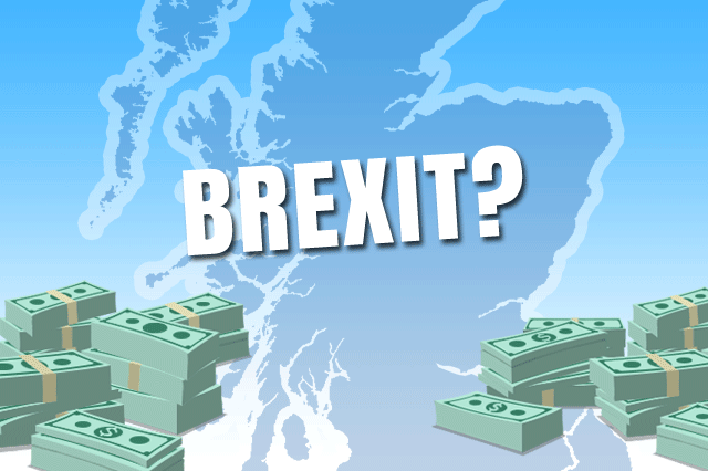 Does Brexit Affect the Cost of Your Home Loan?