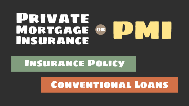 understanding private mortgage insurance pmi. Black Bedroom Furniture Sets. Home Design Ideas