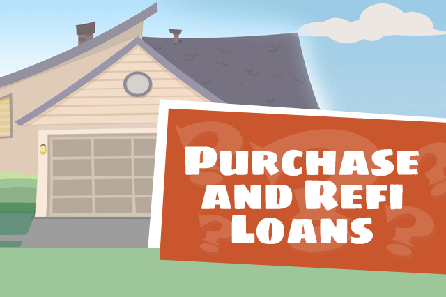 FHA Purchase and Refi Loan Questions and Answers
