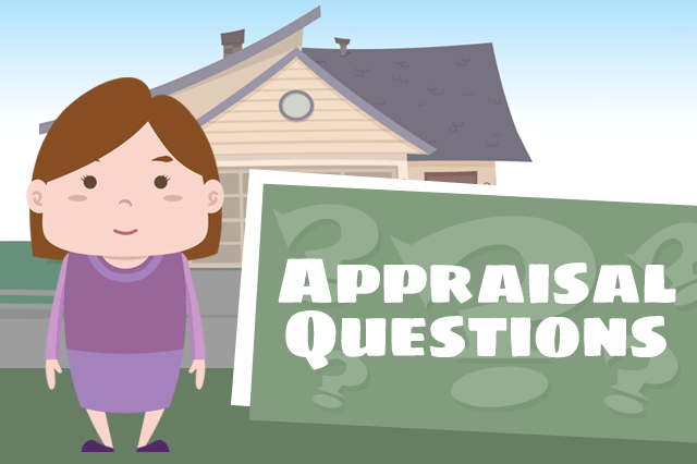 FHA Home Loan Appraisal Questions and Their Answers