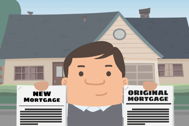 Refinancing for First-Time Homeowners