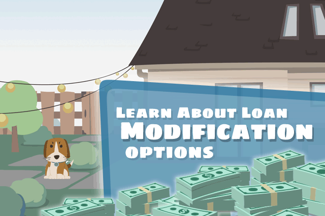 What Happens Once I am Approved for Loan Modification?