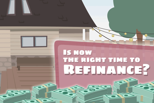 FHA Cash-Out Refinancing and Rising Property Values